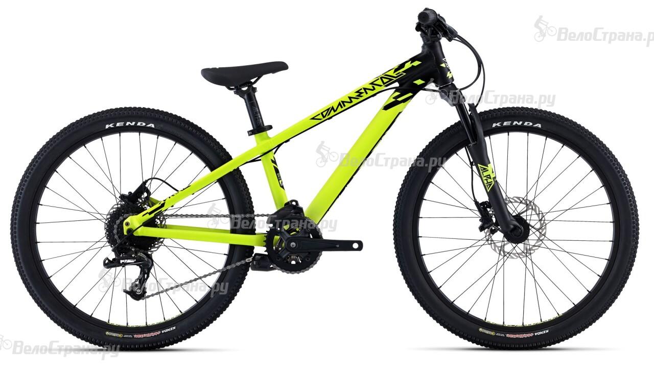 Велосипед Commencal META HT 24 (2015)  цены