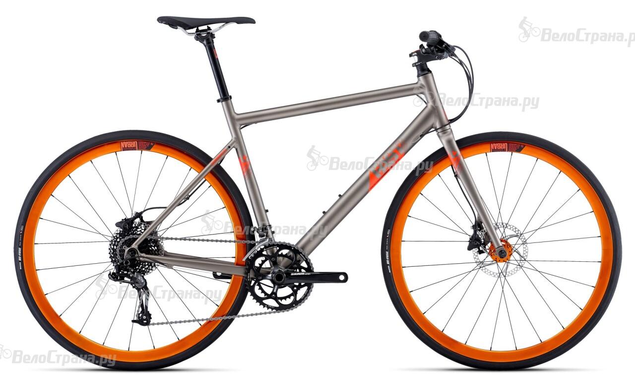 Велосипед Commencal FCB RACE (2015)  цена