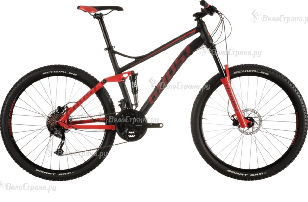 Велосипед Ghost Kato FS 2 (2015)