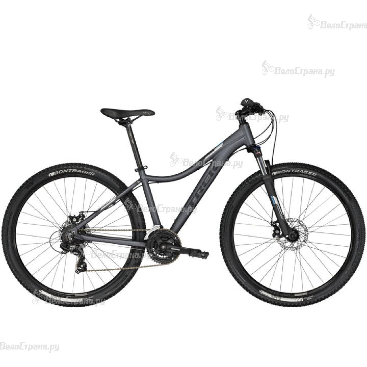 Велосипед Trek Skye S WSD 29 (2017) велосипед trek madone 3 1 wsd 2013