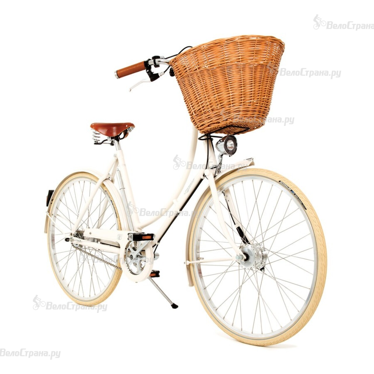 Велосипед Electra Britania Ladies (2016) mourning becomes electra