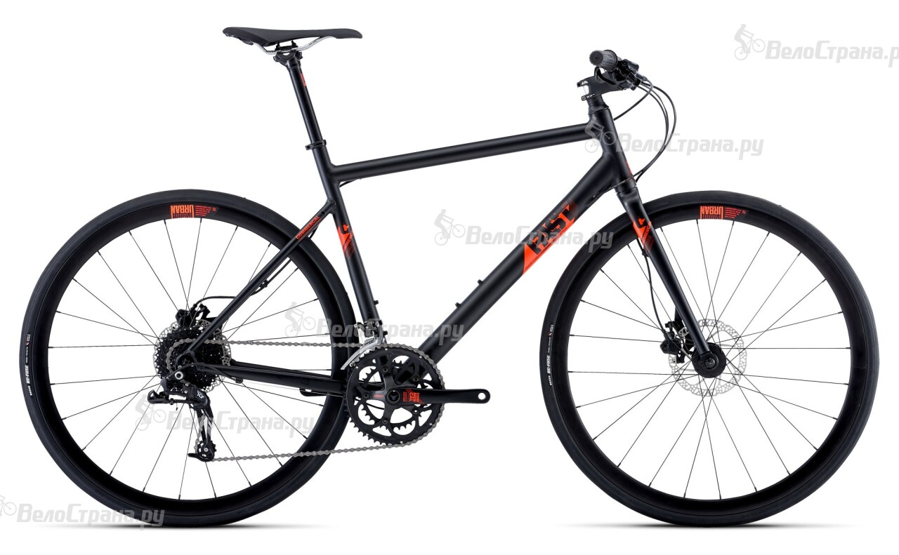 Велосипед Commencal FCB ESSENTIAL (2015) велосипед commencal fcb essential 2015