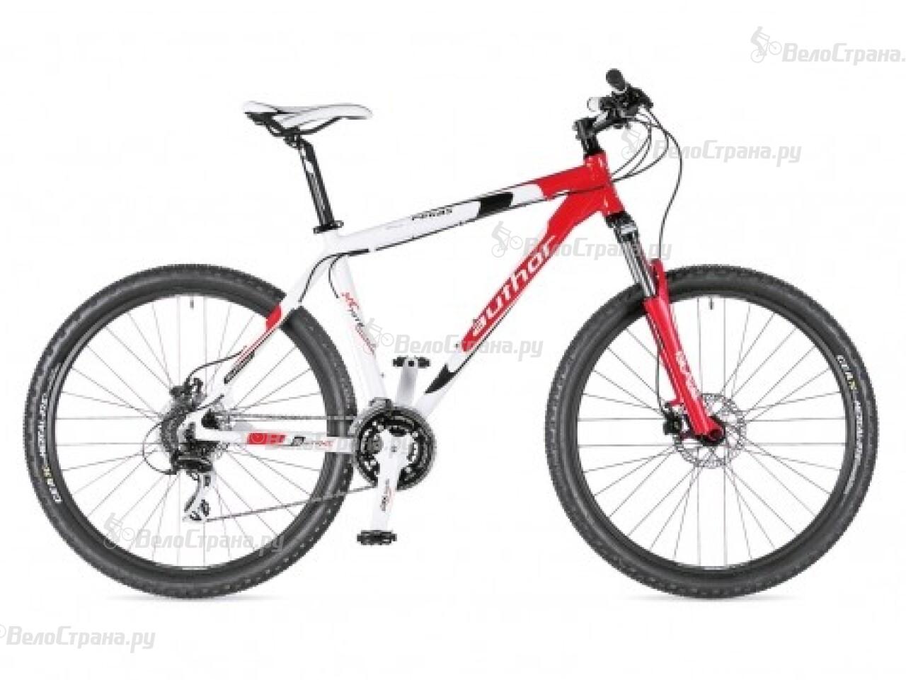 Велосипед Author Pegas 27 (2014)
