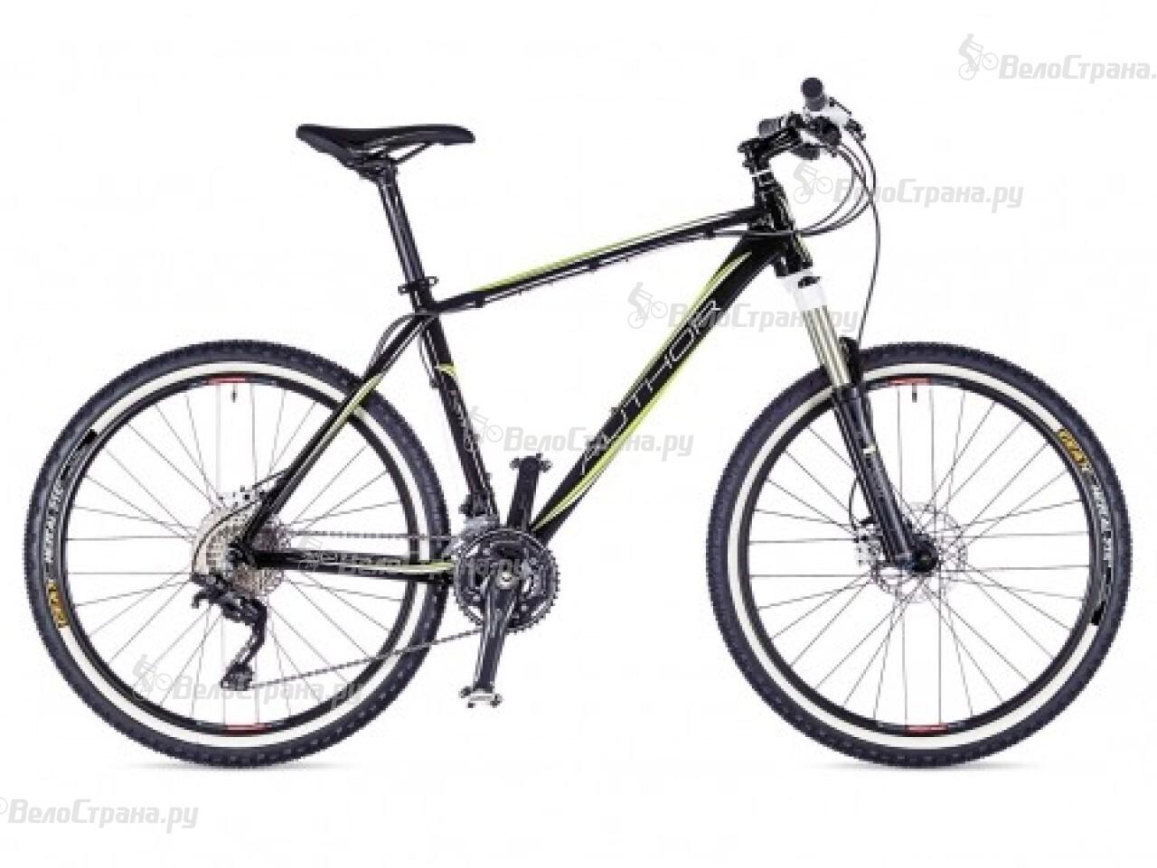 Велосипед Author Instinct 27 (2014)