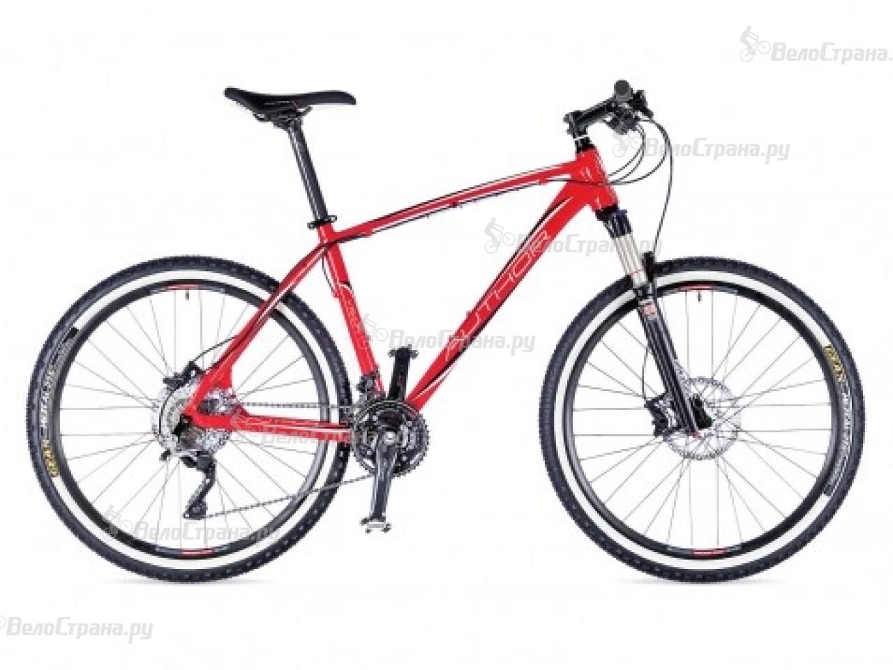 Велосипед Author Vision 27 (2014)
