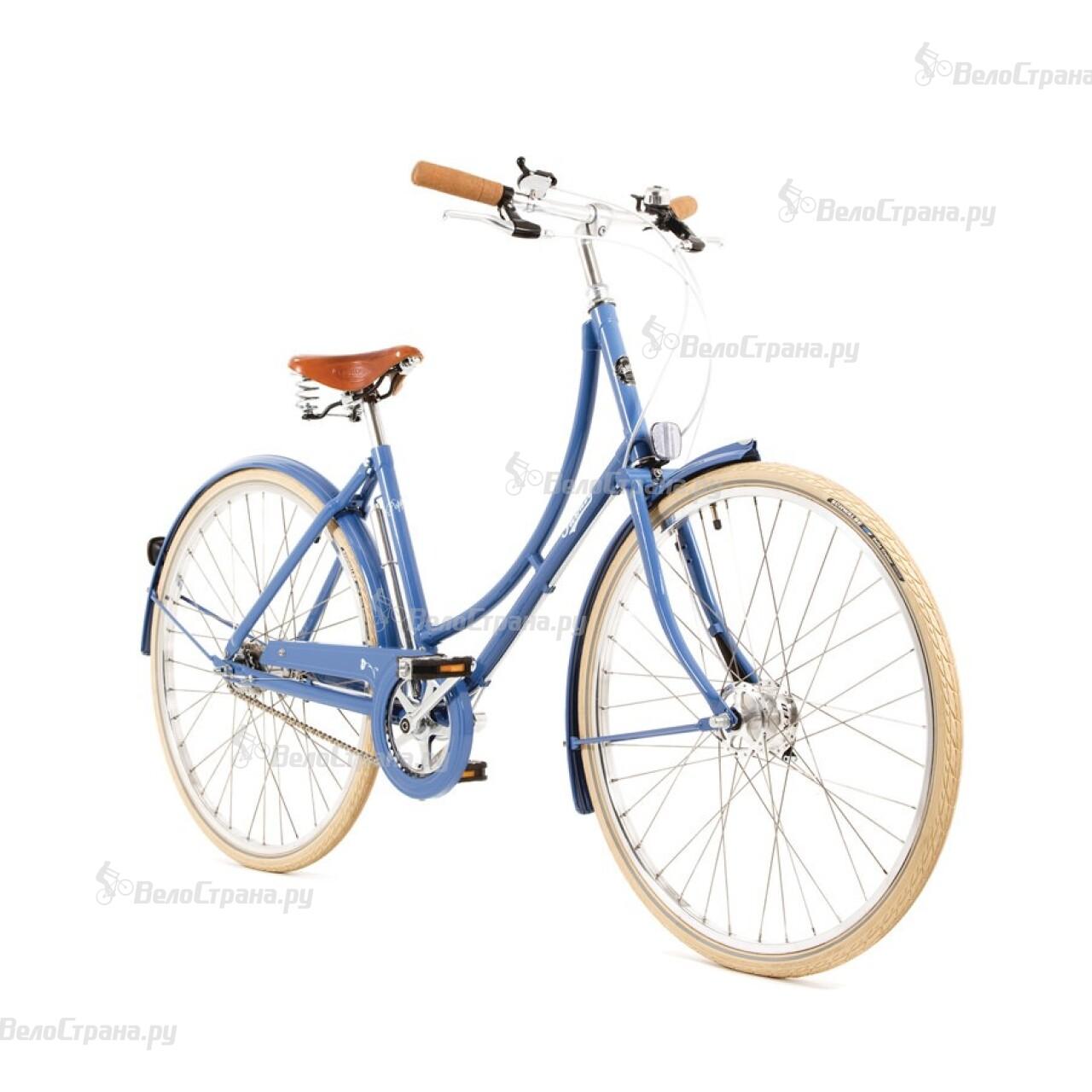 Велосипед Electra Poppy Ladies (2016) недорго, оригинальная цена