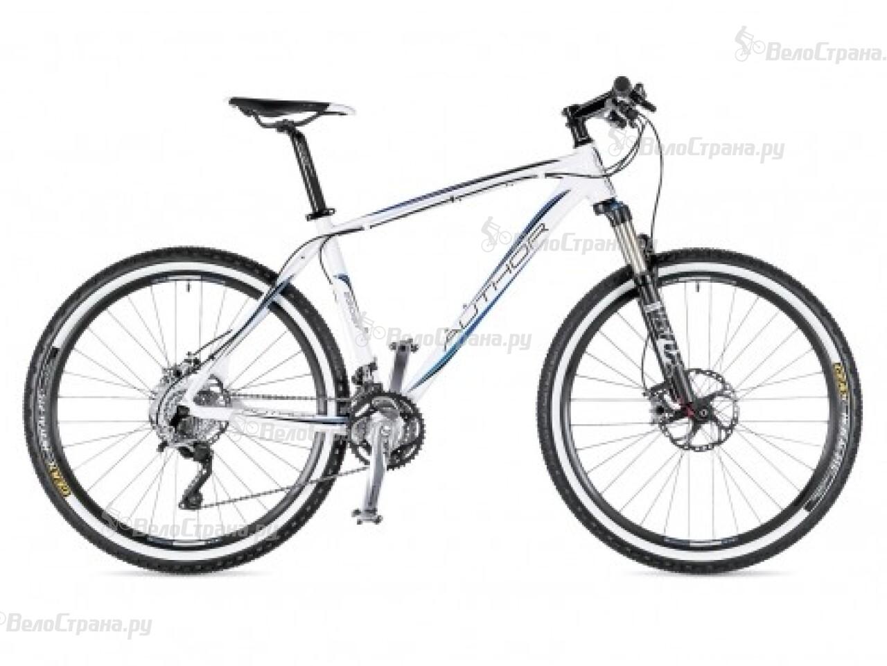 Велосипед Author Egoist 27 (2014) андерсон б гран канария путеводитель pocket book
