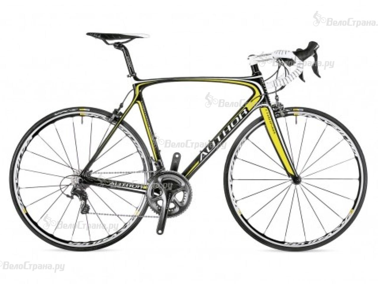 Велосипед Author Charisma 66 (2014)