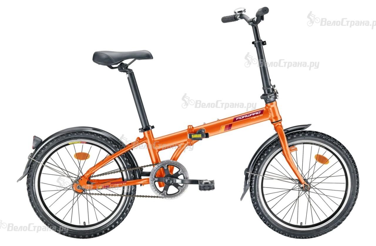 Велосипед Forward Enigma 3.0 (2015)
