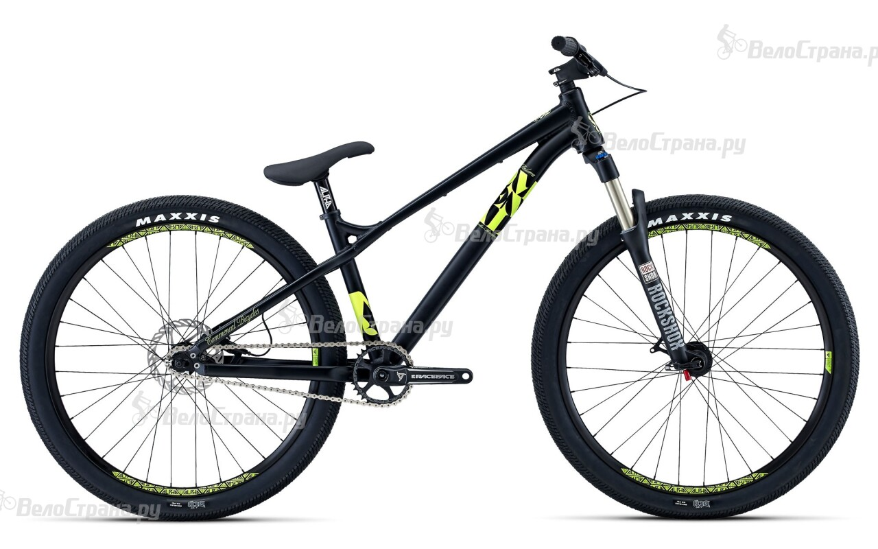 Велосипед Commencal ABSOLUT (2015) велосипед commencal supreme dh o 650 b 2015