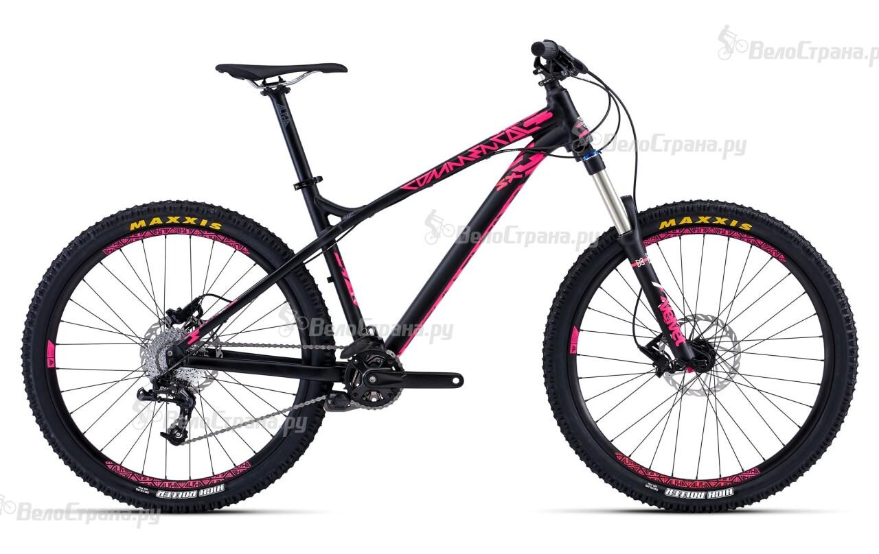 Велосипед Commencal META HT SX (2015)