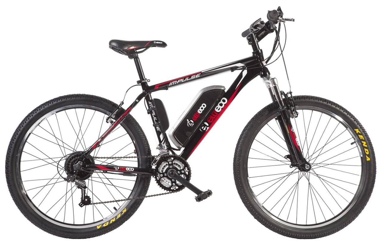 Велосипед Eltreco Impulse (2016) товар eltreco комета ii