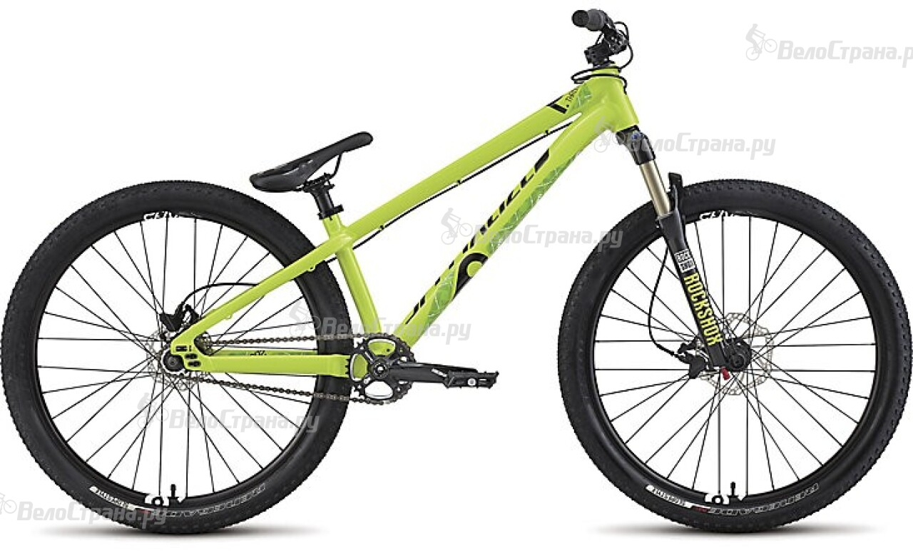 Велосипед Specialized P.3 (2015) specialized p series минск