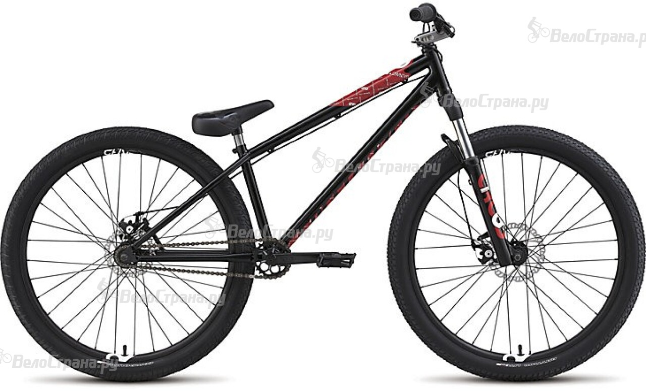 Велосипед Specialized P.26 AM (2015) specialized p series минск