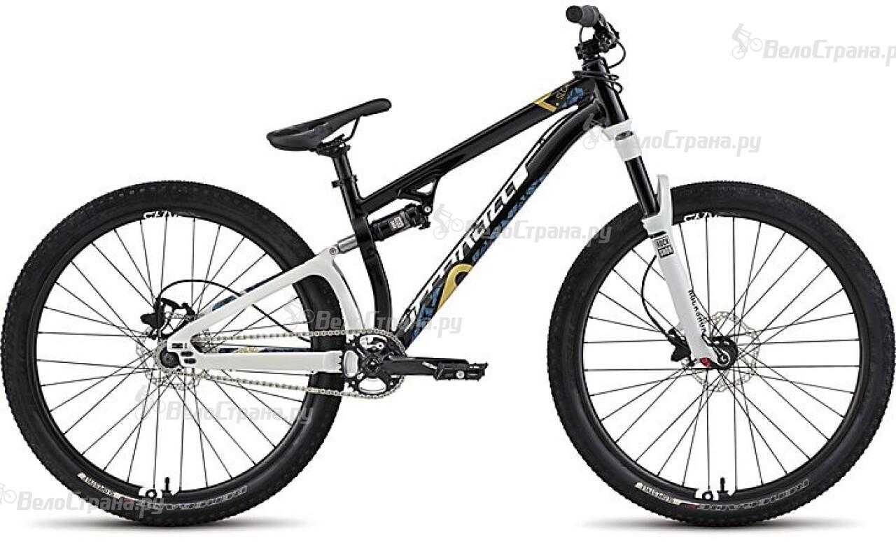 Велосипед Specialized P.SLOPE (2015)