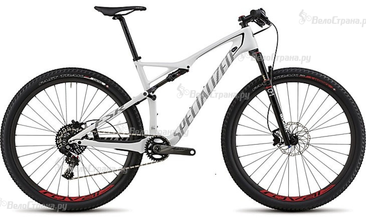 Велосипед Specialized EPIC EXPERT CARBON WORLD CUP (2015)