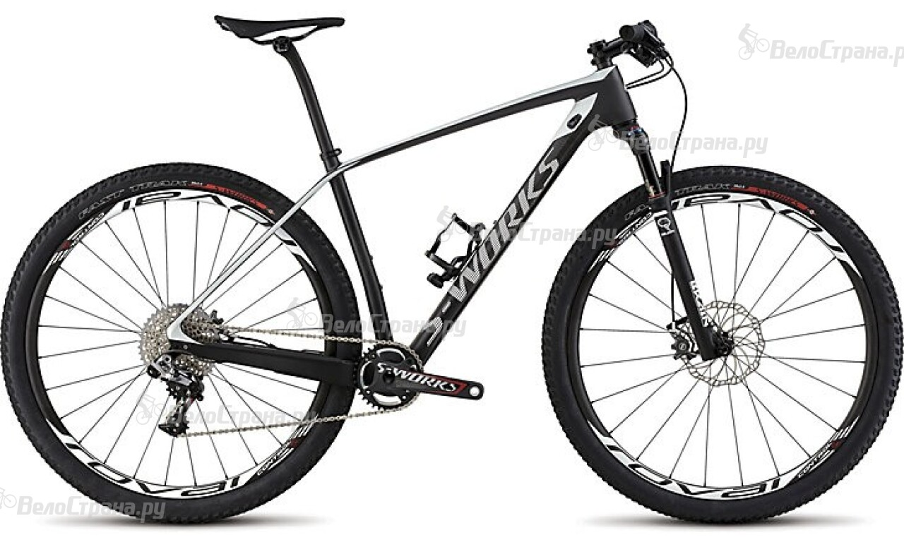 Велосипед Specialized S-WORKS EPIC 29 WORLD CUP (2015)