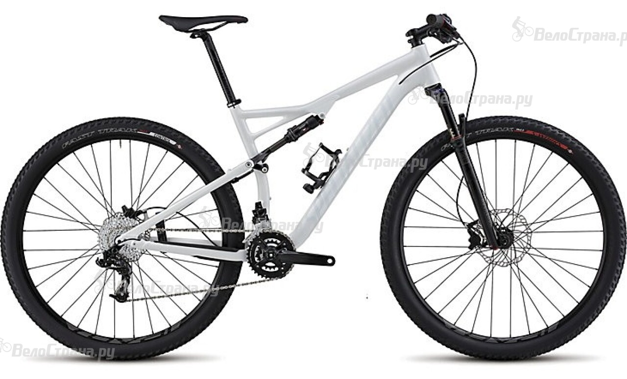 Велосипед Specialized EPIC COMP 29 (2015) manitou marvel comp 29