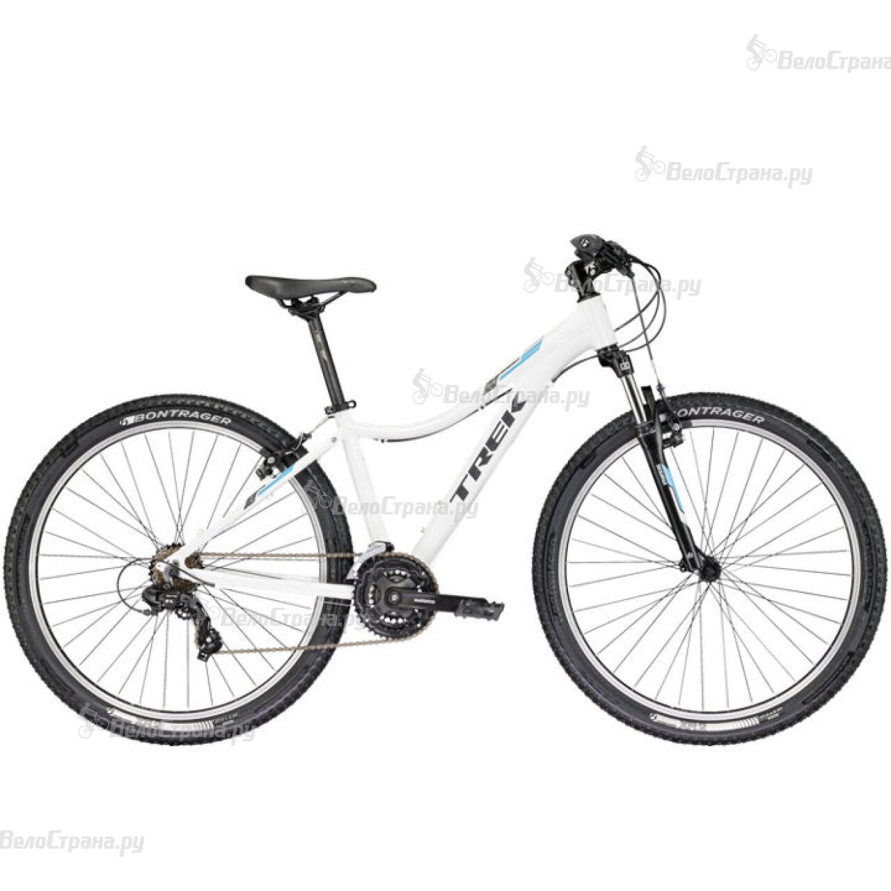 Велосипед Trek Skye WSD 29 (2017) велосипед trek madone 3 1 wsd 2013