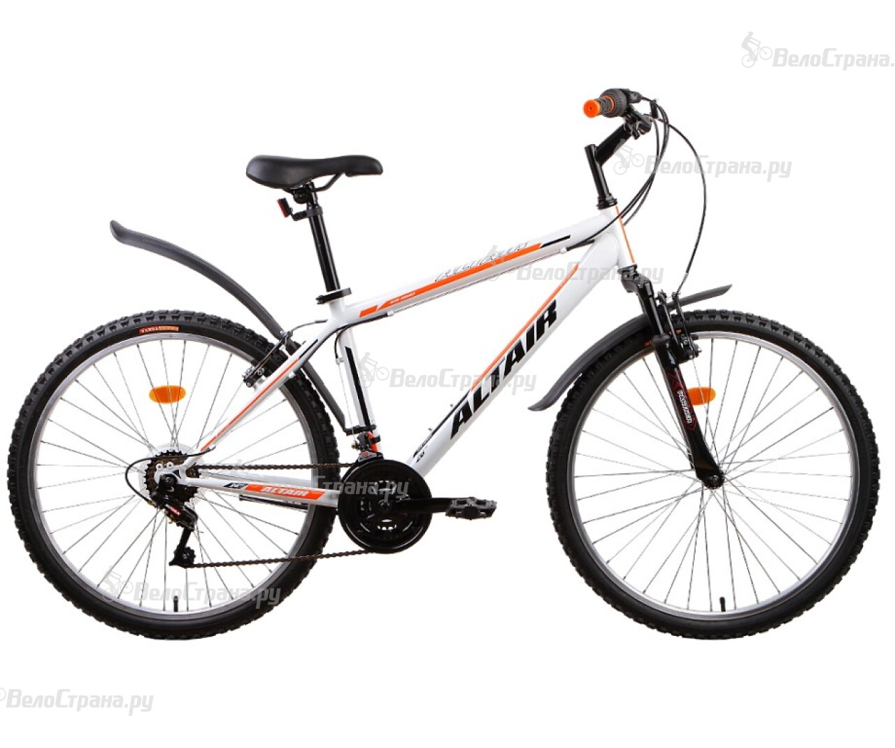 Велосипед Forward Altair MTB HT 26 (2015) купить