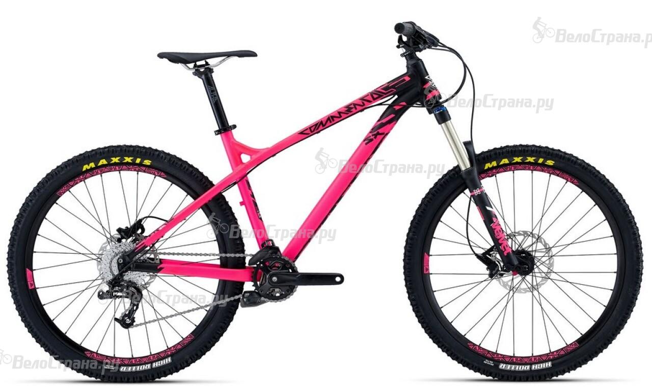 Велосипед Commencal META SX 650b (2015)