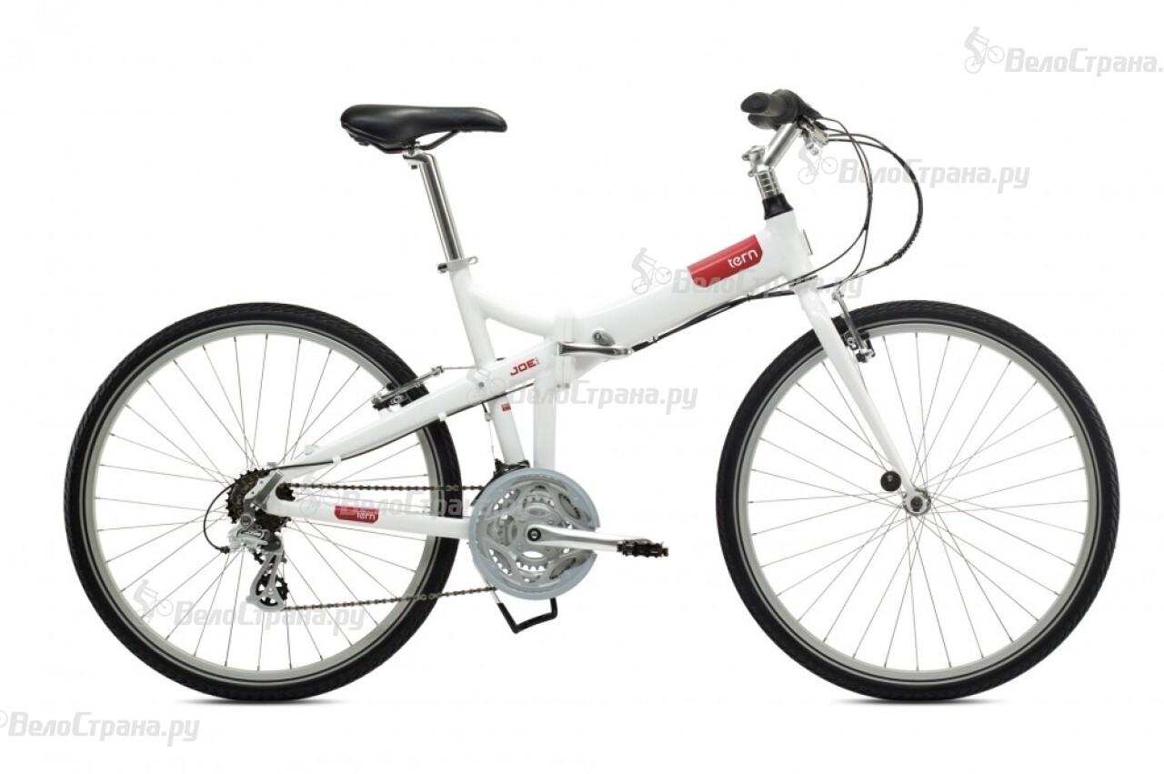 Велосипед Tern Joe C21 (2015) велосипед tern node d16 2015