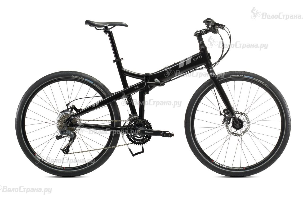 Велосипед Tern Joe P24 (2015)