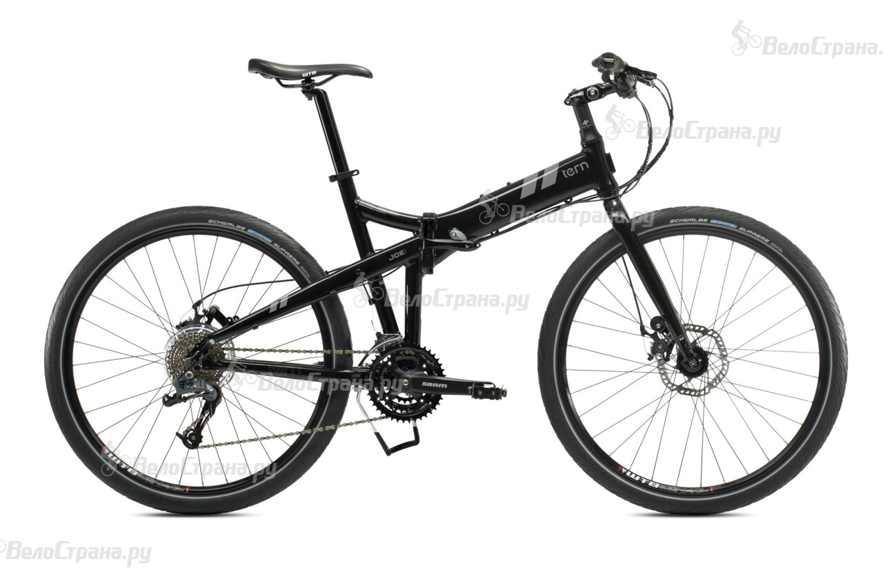 Велосипед Tern Joe P24 (2015) велосипед tern node d16 2015