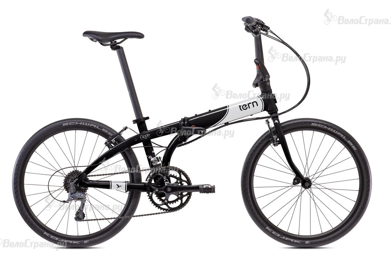 Велосипед Tern Node D16 (2015) марио каскиаро шаблоны проектирования node js