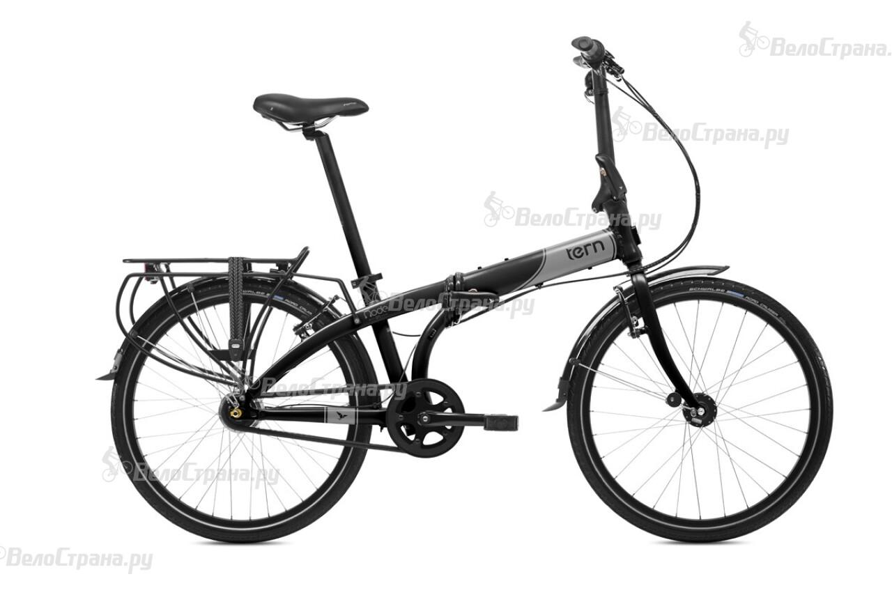 Велосипед Tern Node D7i (2015) марио каскиаро шаблоны проектирования node js