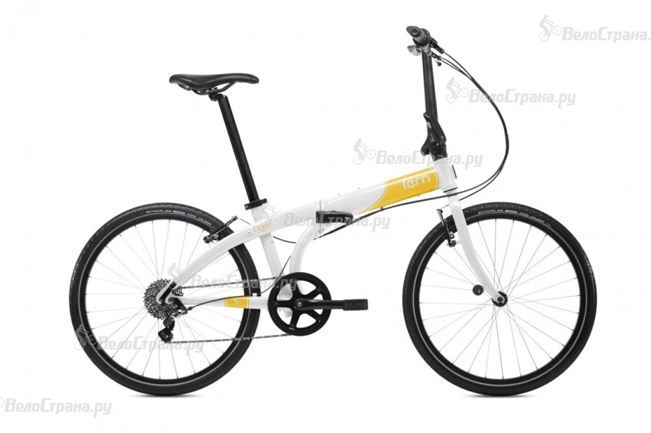 все цены на Велосипед Tern Node D8 (2015) онлайн