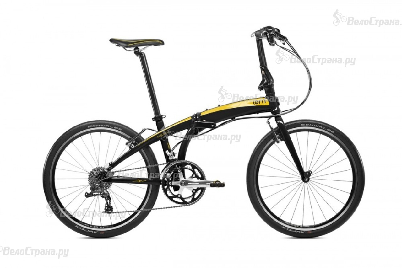 Велосипед Tern Eclipse P18 (2015) велосипед tern node d16 2015