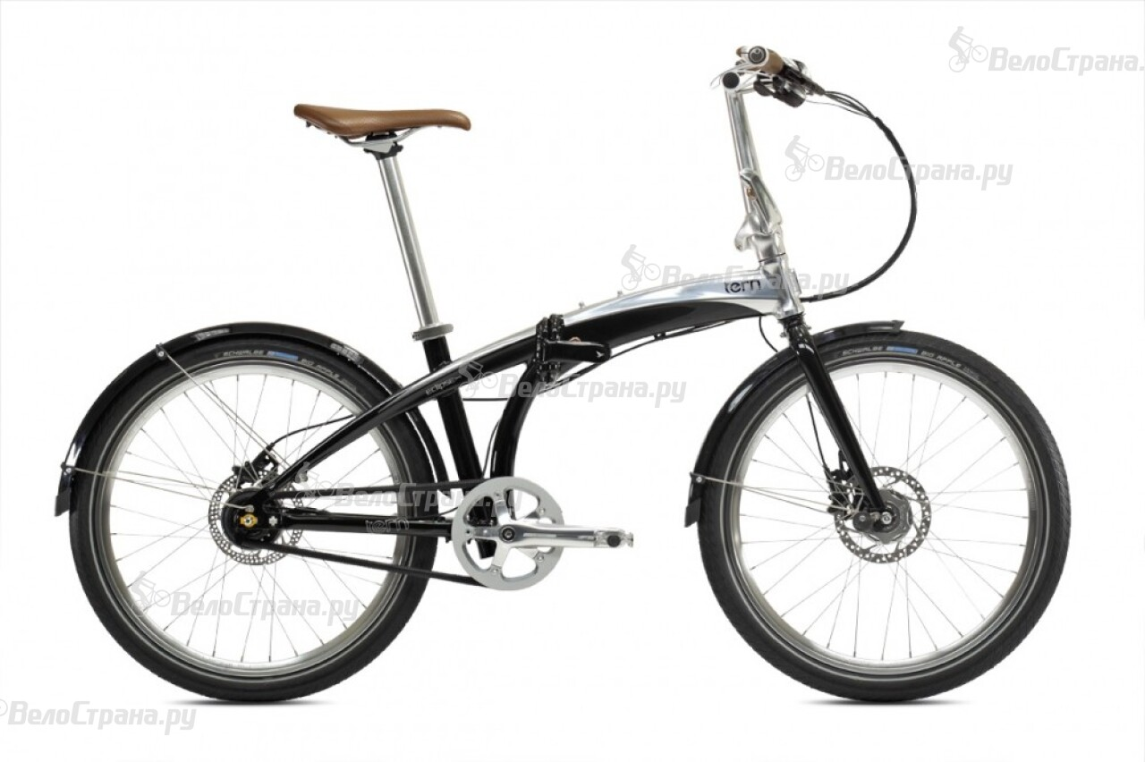 Велосипед Tern Eclipse S11i (2015) велосипед tern node d16 2015
