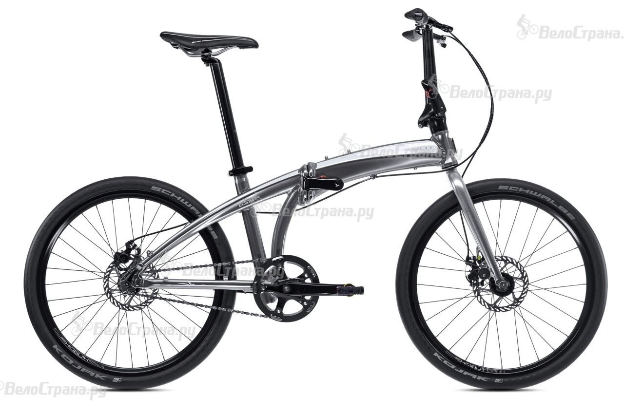 Велосипед Tern Eclipse Uno (2015) велосипед tern link uno 2014