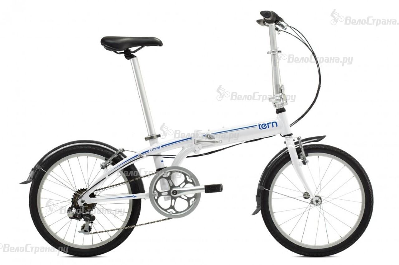 Велосипед Tern Link B7 (2015) велосипед pegasus piazza gent 7 sp 28 2016
