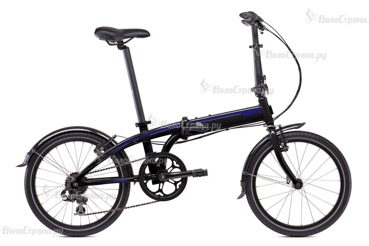 Велосипед Tern Link C7 (2015) велосипед tern node d16 2015