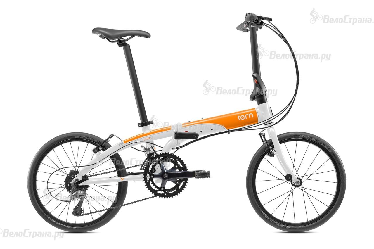 Велосипед Tern Link D16 (2015)