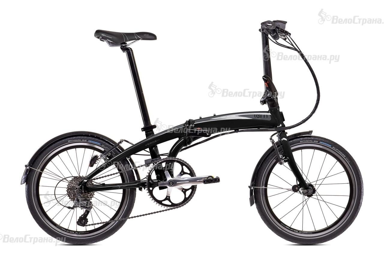 Велосипед Tern Verge P9L (2015) велосипед tern node d16 2015