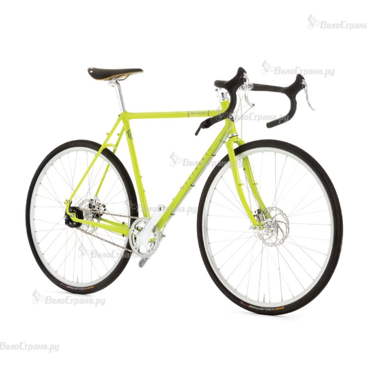 Велосипед Electra Pathfinder Trail (2016)