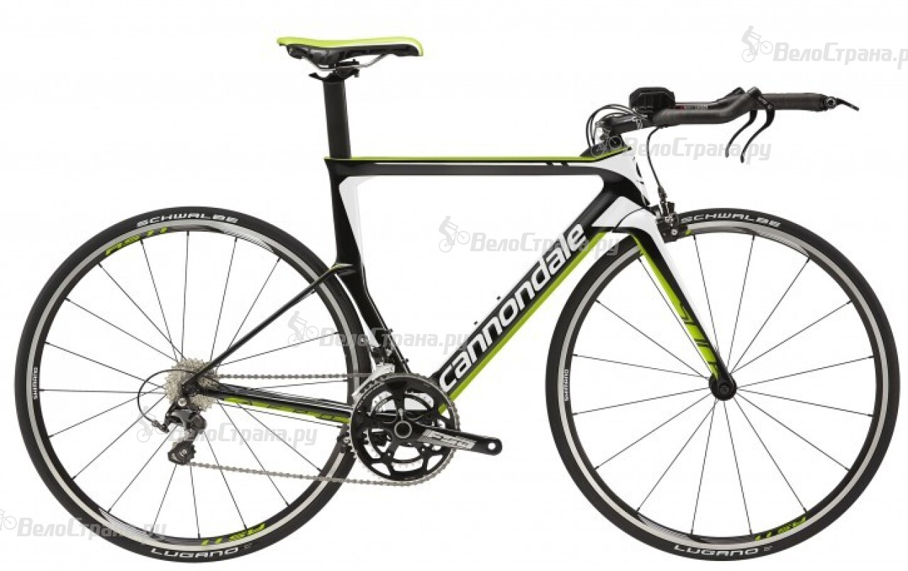 Велосипед Cannondale Slice 105 (2015) cannondale slice 105 2016