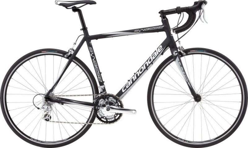 Cannondale Synapse 8 2300 (2015)