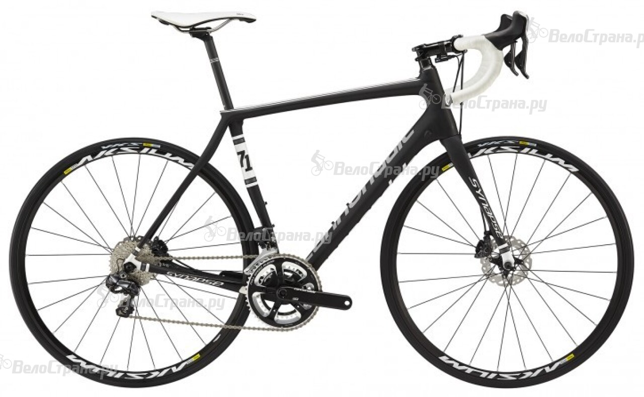 Велосипед Cannondale Synapse Carbon Ultegra Di2 Disc (2015) top quality 2 mm machine stitched kendo bogu aizome deer leather men do kote tare free shipping