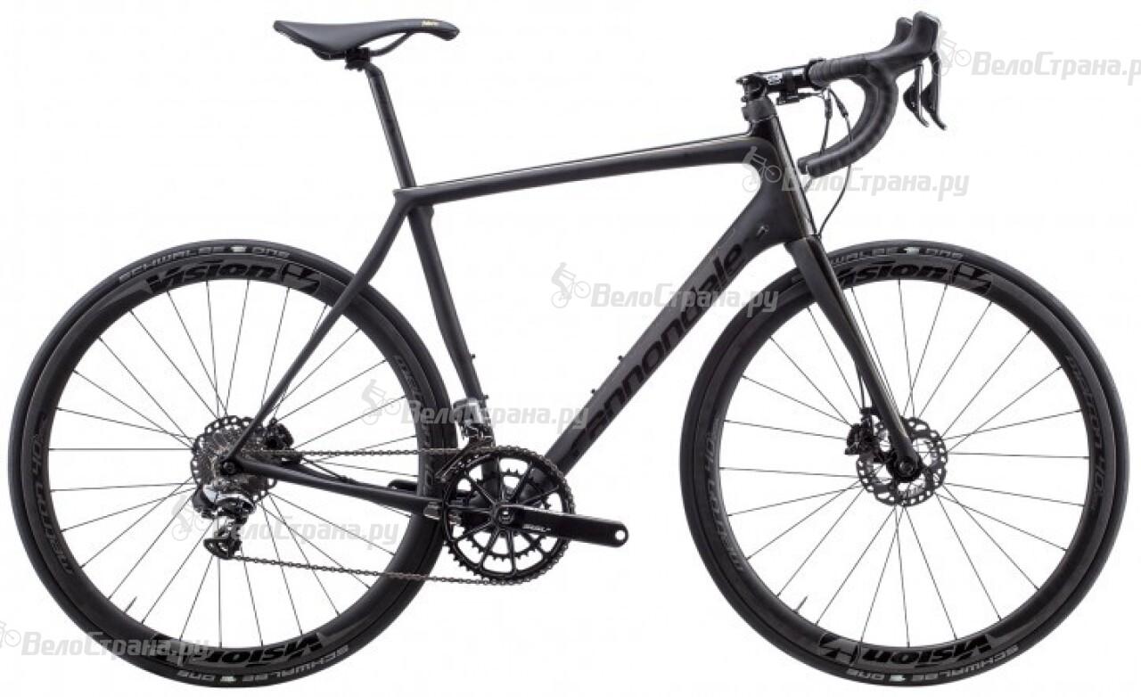 все цены на Велосипед Cannondale Synapse Hi-MOD Black Inc. Disc (2015) онлайн