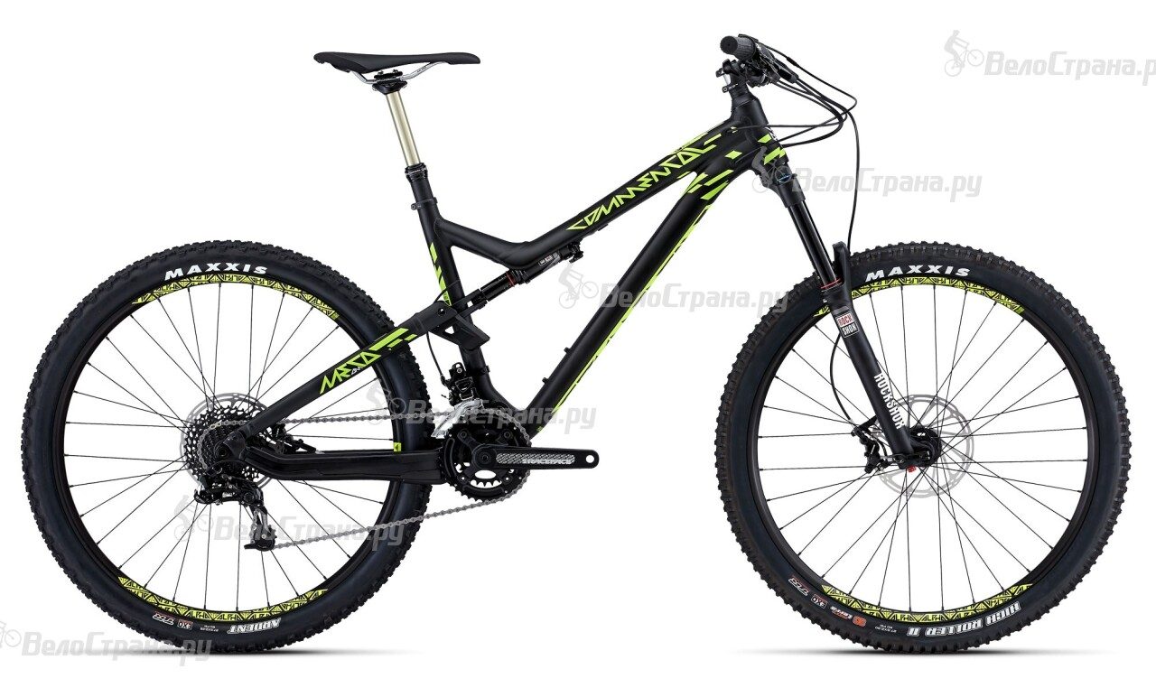 Велосипед Commencal META AM Essential Plus (2015) велосипед commencal supreme dh o 650 b 2015