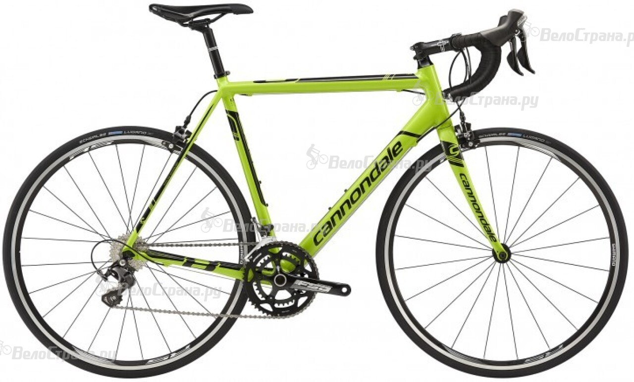 Велосипед Cannondale CAAD8 105 5 (2015)