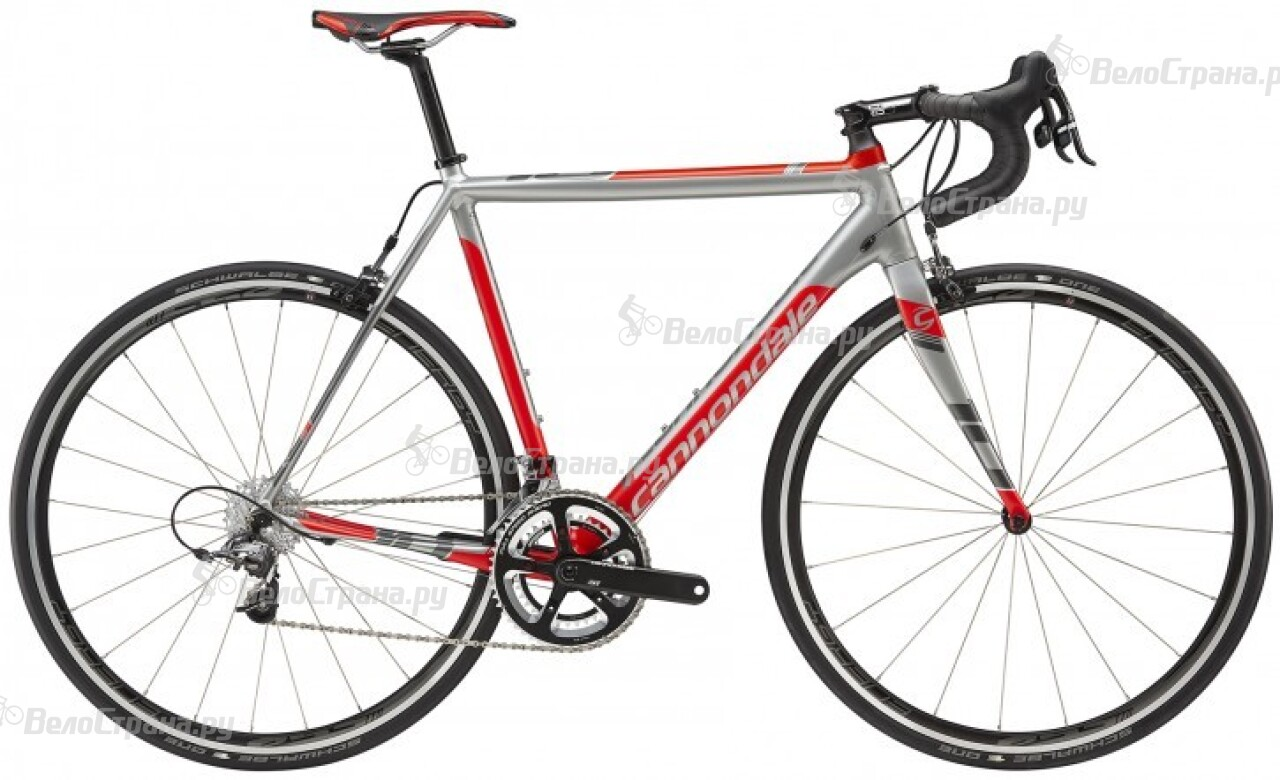 Велосипед Cannondale CAAD10 Force, Racing Edition (2015)