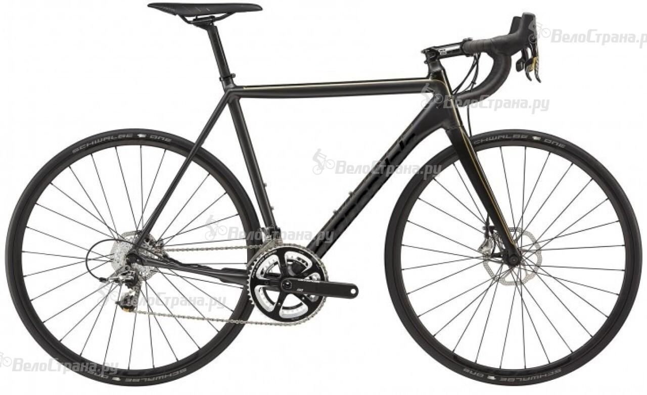 все цены на Велосипед Cannondale CAAD10 Black Inc. Disc (2015) онлайн