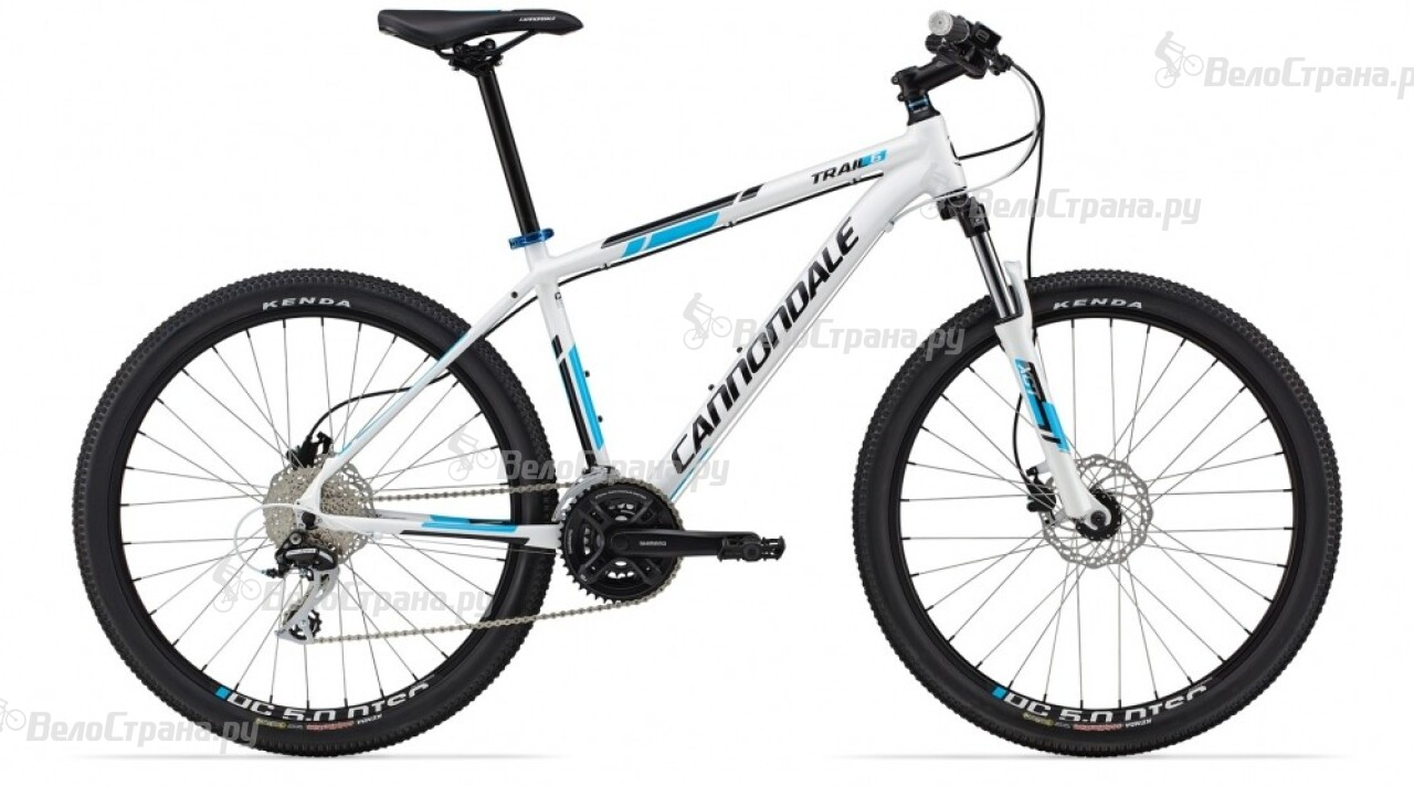 Cannondale TRAIL 6 (2014)  цены