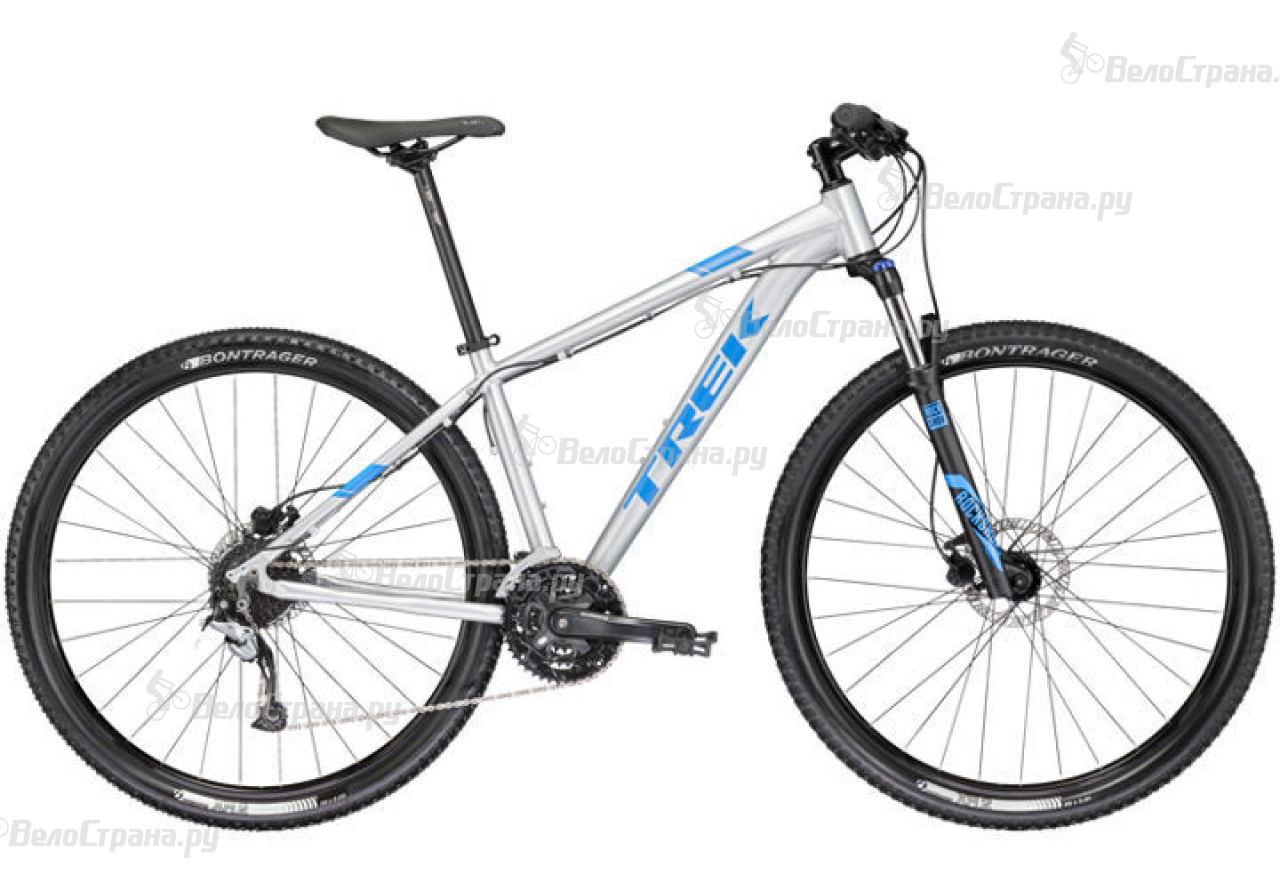 Велосипед Trek Marlin 7 29 (2017) велосипед trek marlin 5 29 2018