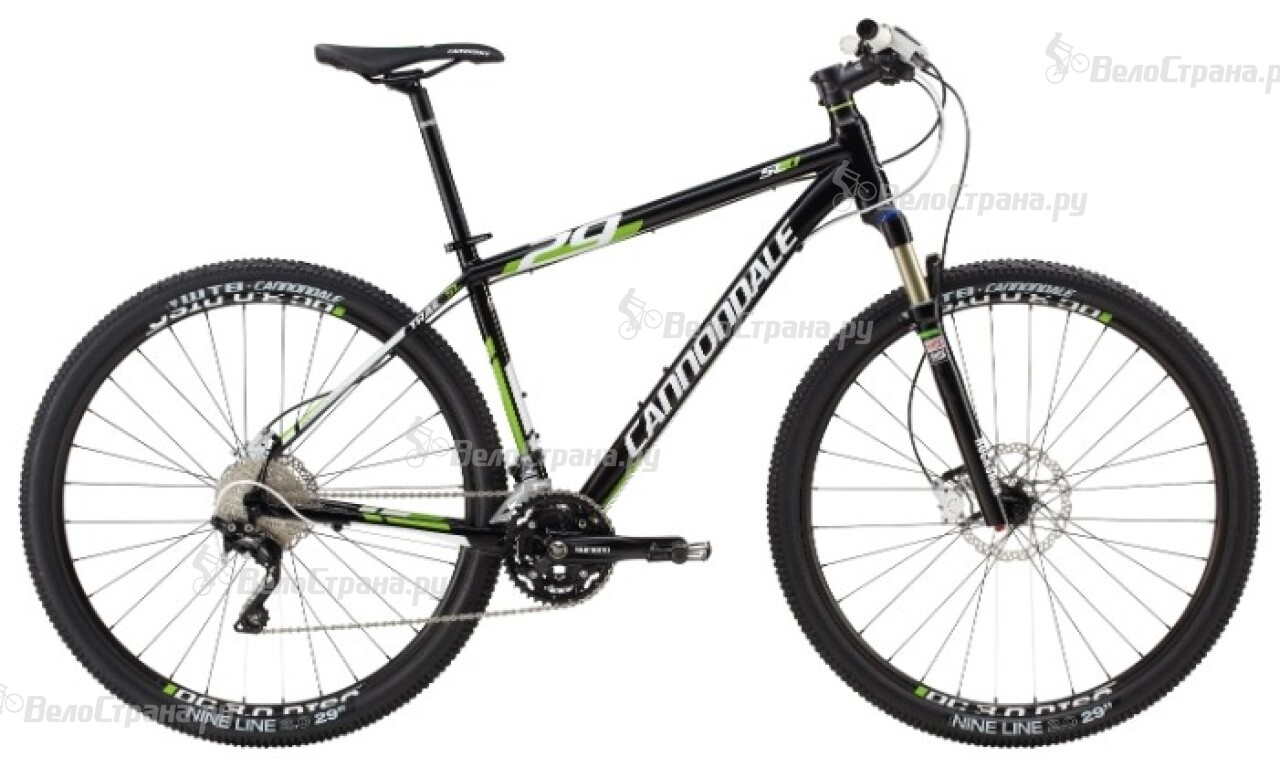 цена на Велосипед Cannondale TRAIL SL 29ER 1 (2014)